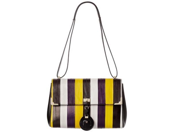 Jourdan Shoulder Bag