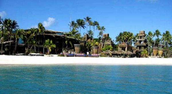 Nygard Cay Beach Resort