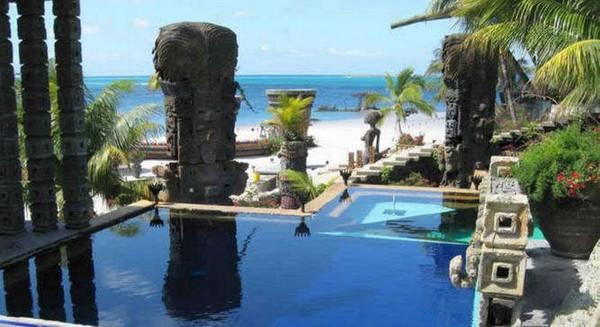 Nygard Cay Beach Resort1