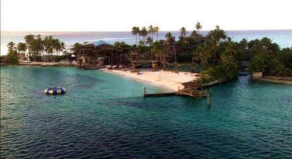 Nygard Cay Beach Resort2