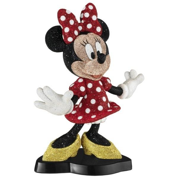 Swarovski Minnie  Mouse