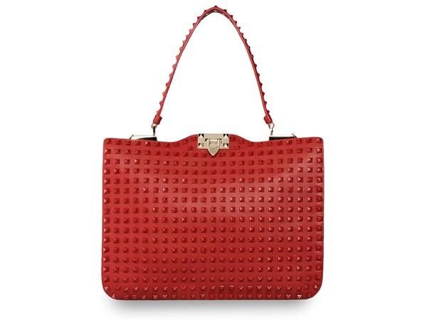Valentino Top Handle Bag