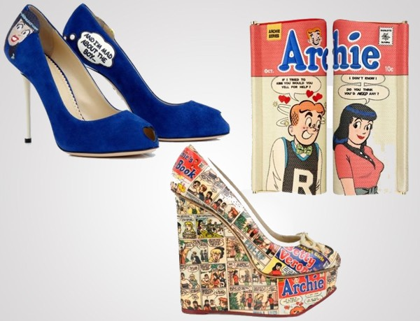 Charlotte Olympia Archie
