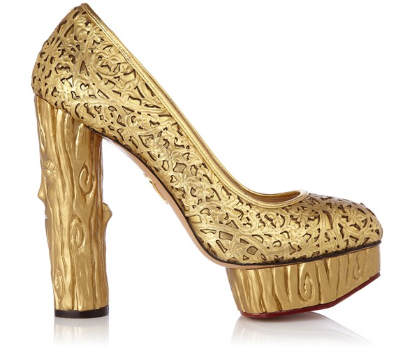 Charlotte Olympia Enchanted