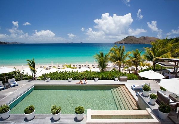 Hotel St Barth Isle de France1