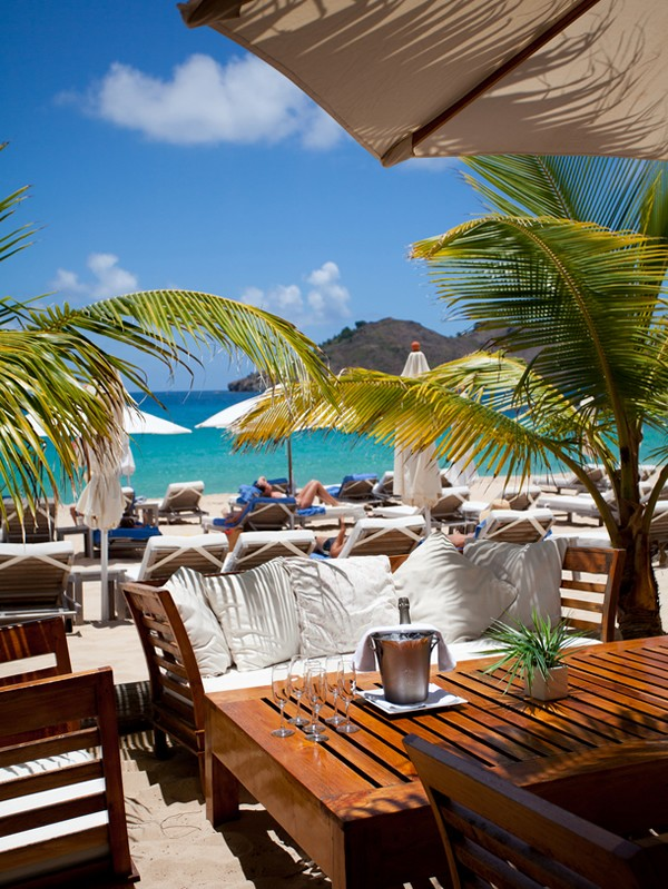 Hotel St Barth Isle de France2