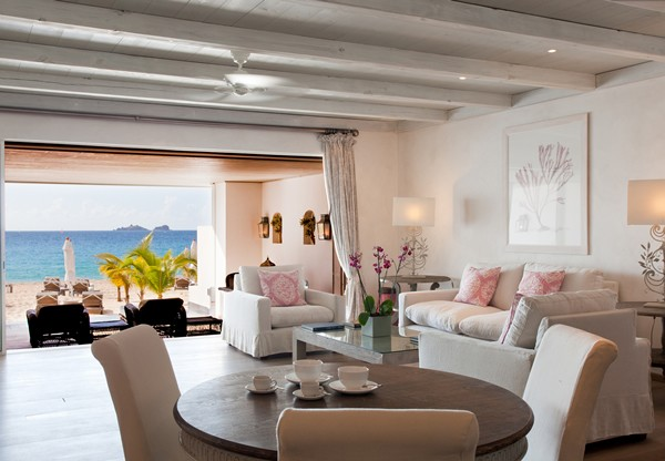 Hotel St Barth Isle de France3