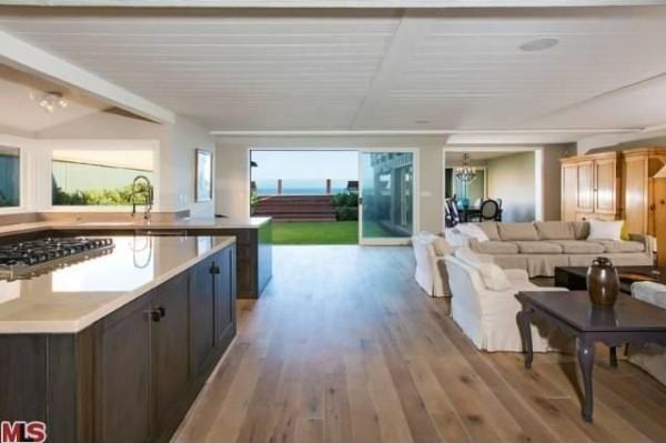 Leonardo DiCaprios Malibu Home1