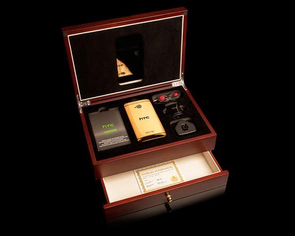 Пщдв HTC One2