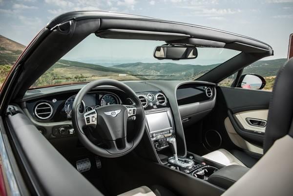 Bentley  Continental  GT1