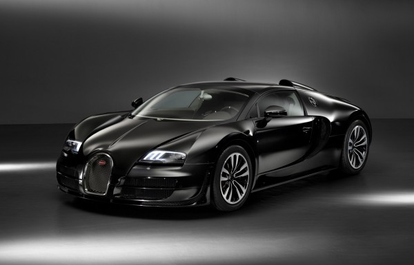 Bugatti Veyrons 164 Grand Sport Vitesse Edition Legend