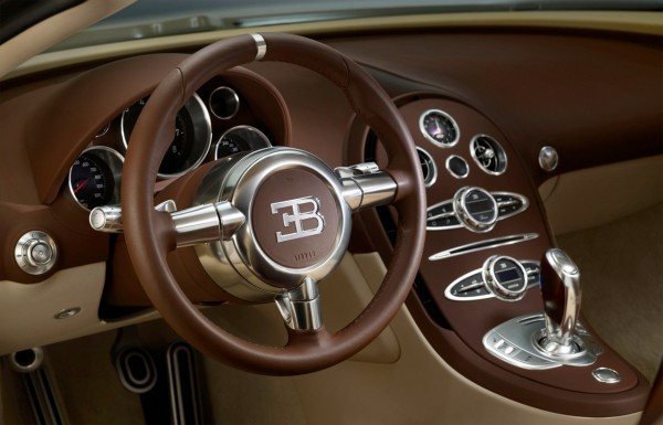 Bugatti Veyrons 164 Grand Sport Vitesse Edition Legend2