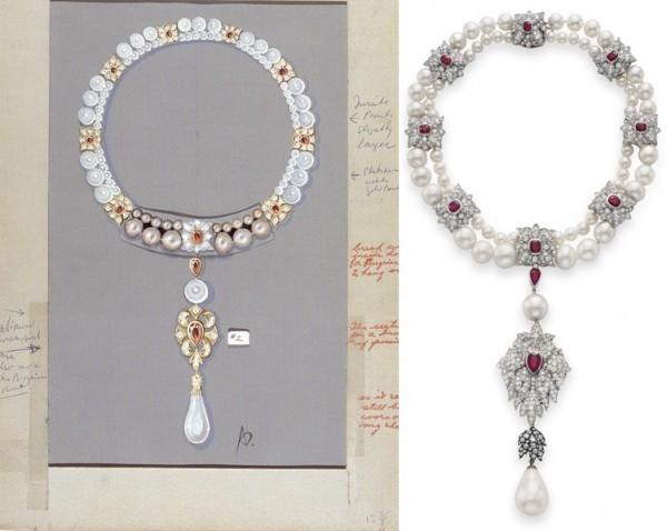 Elizabeth Taylor Cartier jewelry3