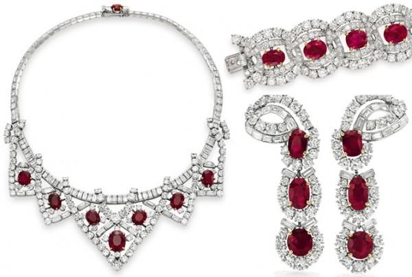 Elizabeth Taylor Cartier jewelry4