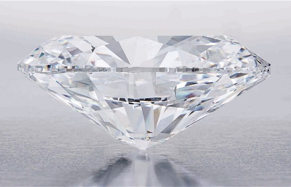 Sotheby White Diamond