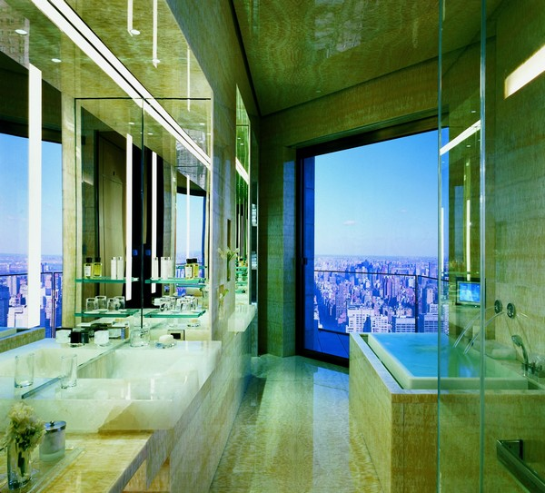 Four Seasons New York Ty Warner Penthouse3