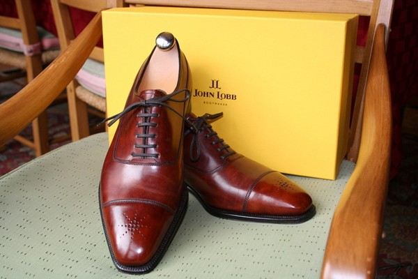 John Lobb 2005 Shoes