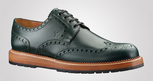 Louis Vuitton Derbies