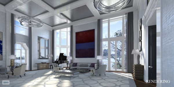 Manhattan most expensive apartment