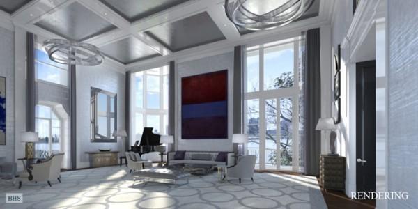 Manhattan most expensive apartment