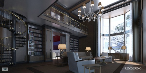 Manhattan most expensive apartment1