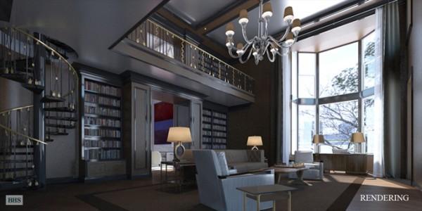 Manhattan most expensive apartment1