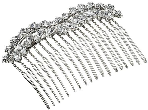 Martine Wester Ivy Inspired Crystal BraceletEarrings1
