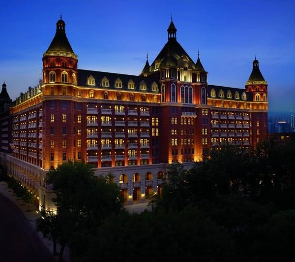 Ritz-Carlton Tianjin