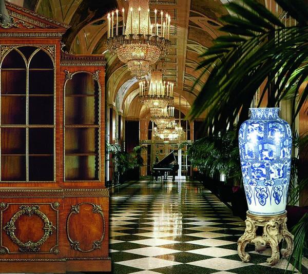 Ritz-Carlton Tianjin2