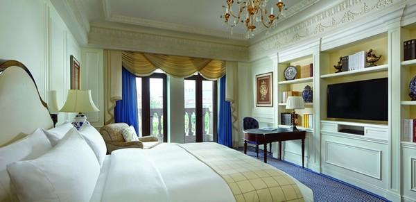 Ritz-Carlton Tianjin3