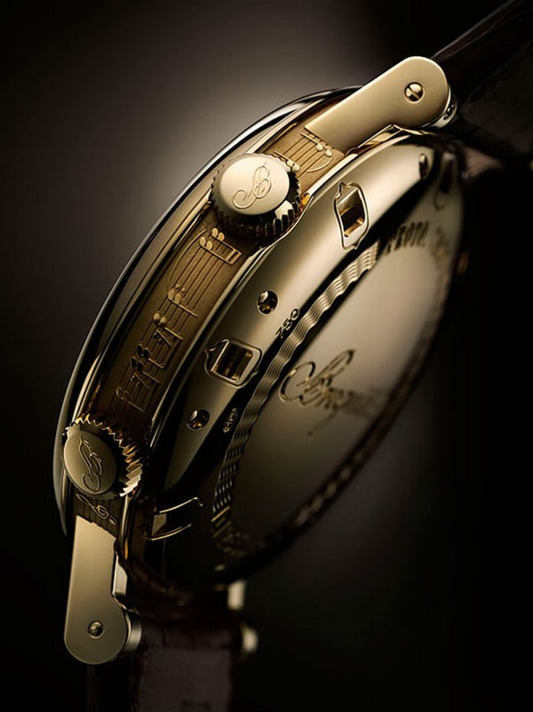 Breguet Classique Grande Complication Reveil Musical Alarm1