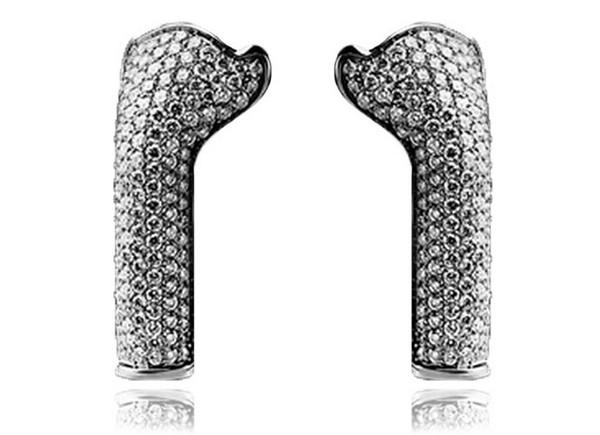 Diamond buds