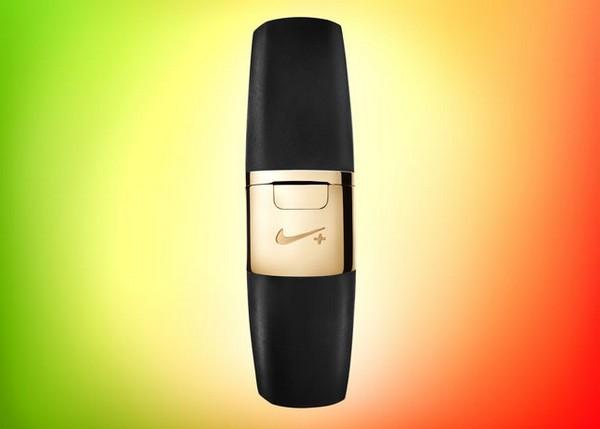 Nike+ FuelBand SE Gold