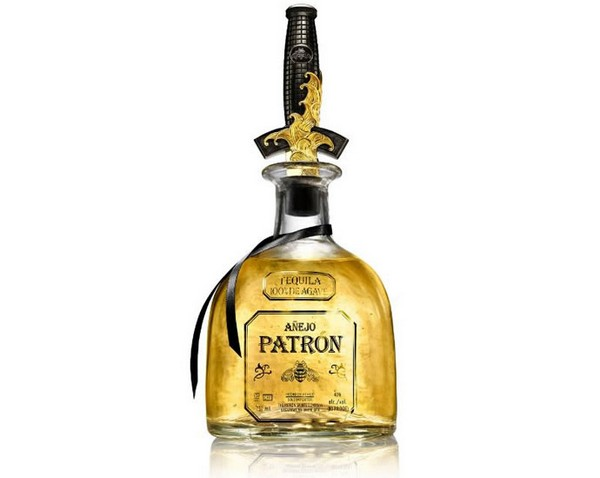 Patron Anejo  David Yurman