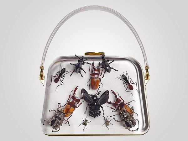 Prada Entomology bag