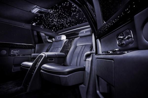 Rolls-Royce Phantom diamond1