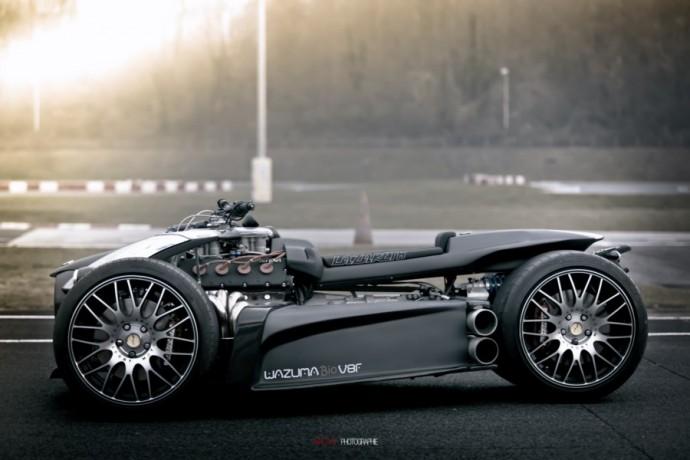 Wazuma V81