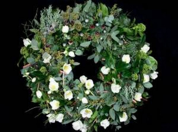 Most expensive Christmas wreath