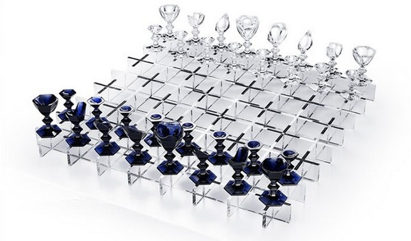 Baccarat Chess