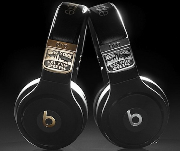 Graff Diamonds x Beats by Dr. Dre Pro Headphones