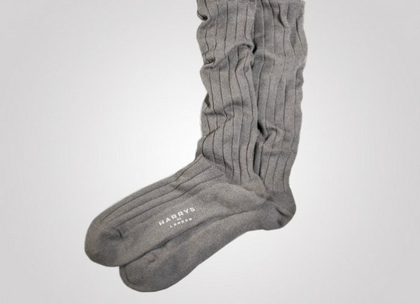 Harrys of London socks