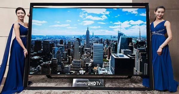 Samsung UHD