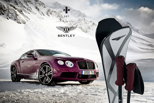 Zai for Bentley
