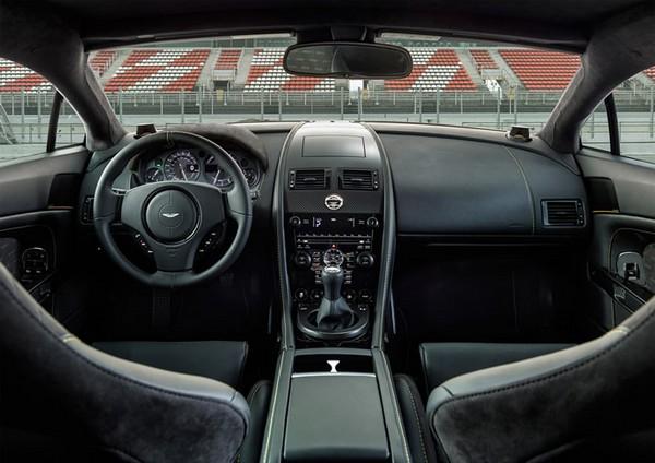 Aston Martin V8 Vantage N430 2