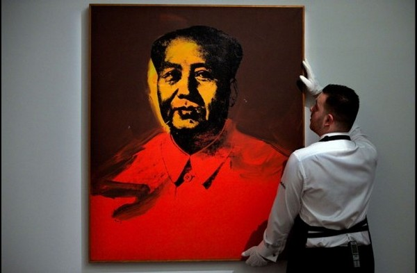 artwork Mao