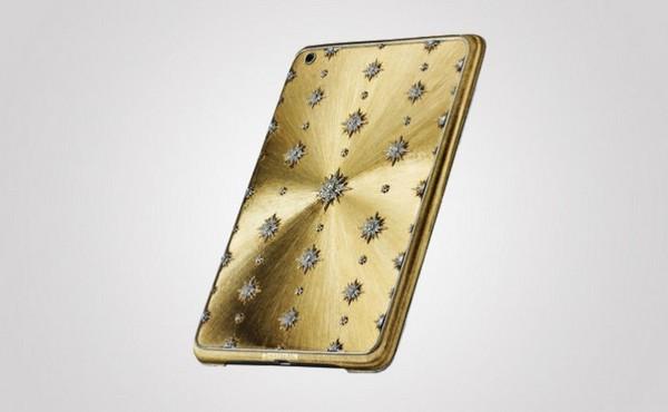 Buccellati iPad case