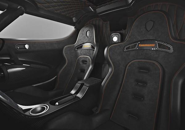 Koenigsegg One12