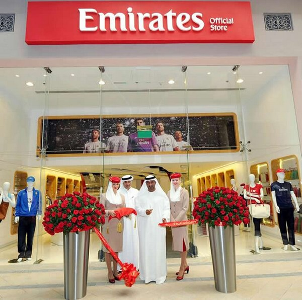 Emirates Dubai Mall