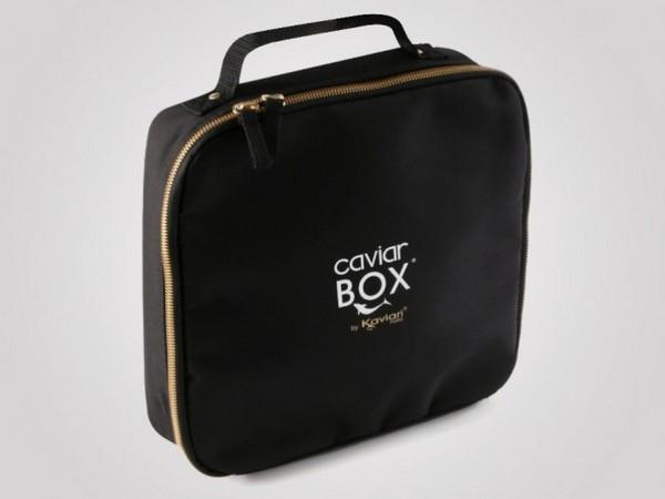 Caviar Box