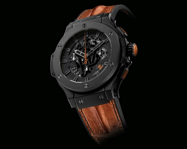 Hublot Big Bang Aero Johnnie Walker